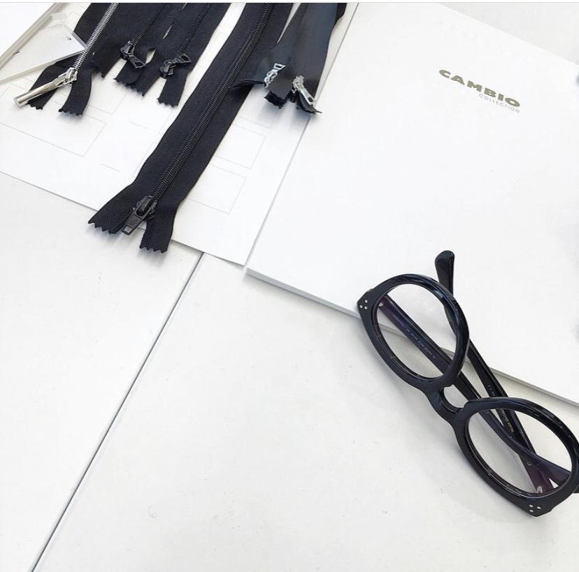 De Nieuwe Cambio collectie voorjaar 2020 werkt met zwart