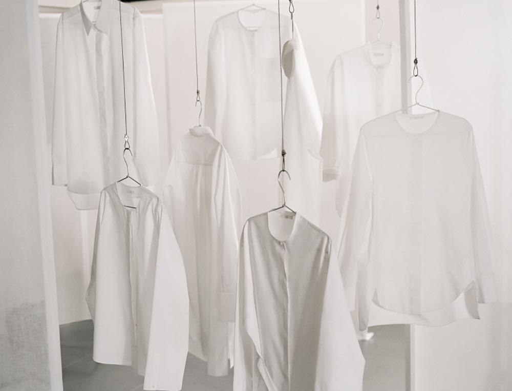De Witte Blouse
